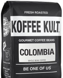Koffee Kult Colombia Huila Coffee Beans