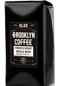 Olde Brooklyn Coffee French Roast