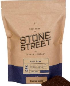Stone Street Cold Brew Reserve