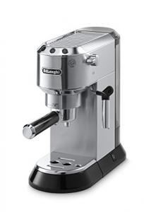 De'Longhi EC680M Espresso Stainless Steel