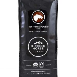 Kicking Horse Coffee, 454 Horse Power