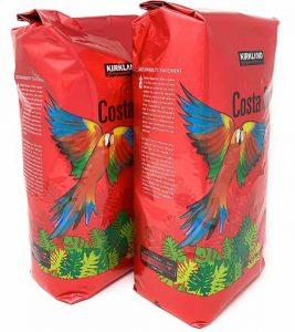 Kirkland Signature Expect More Costa Rica Coffee