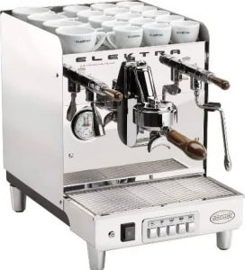 Sixties Deliziosa Commercial Espresso Machine