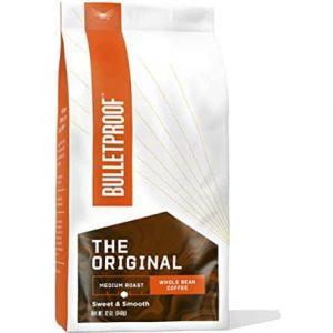 Bulletproof Breakfast Blend Whole Bean Coffee