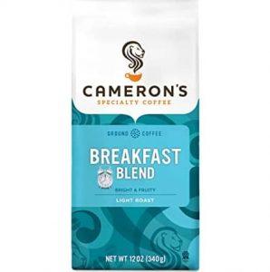 Cameron's Coffee Roasted