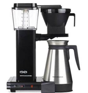 Technivorm Moccamaster 79314 KBGT Coffee Brewer