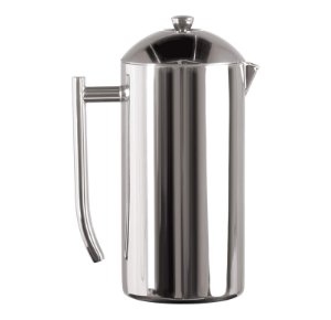 FrielingUSA Double walled stainless steel French press