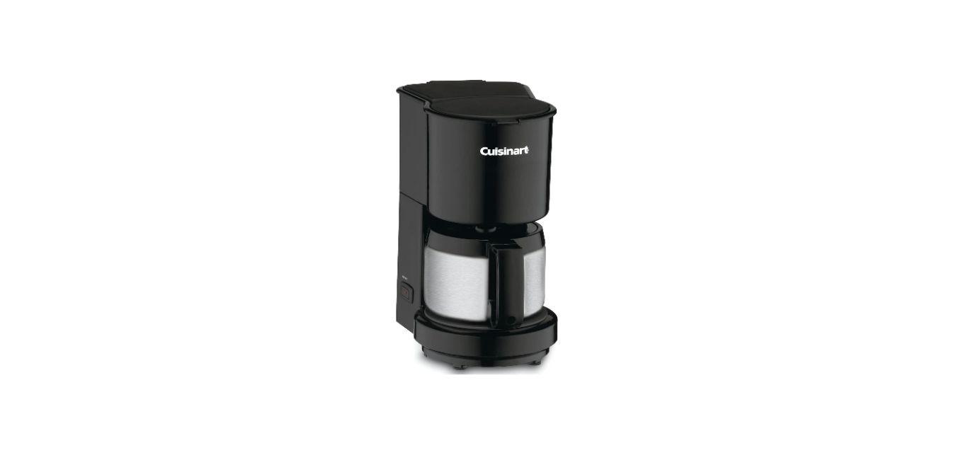 Cuisinart DCC-450BK coffee maker