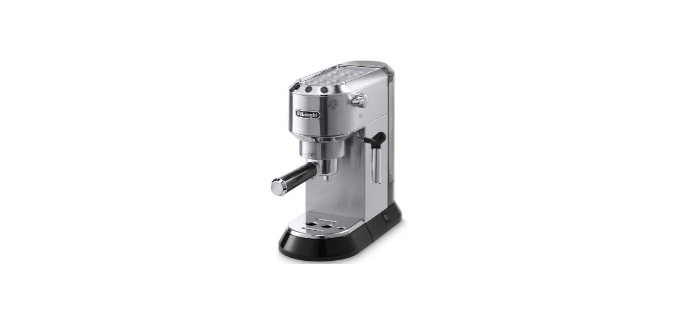 De Longhi EC68oM Espresso