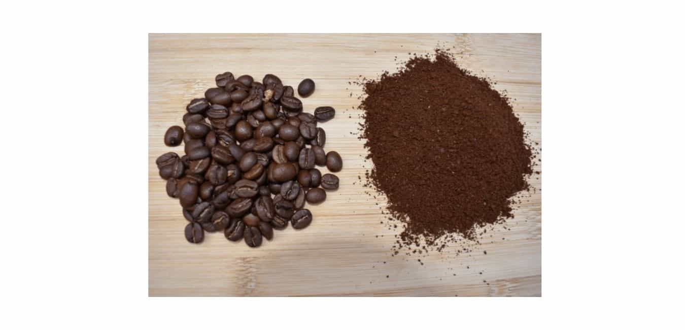 Ground Coffee vs. Whole Beans