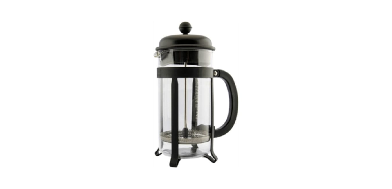 What is French Press