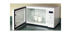 In Microwave