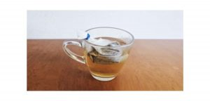 Tea Bag Method