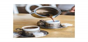 The Turkish Coffee