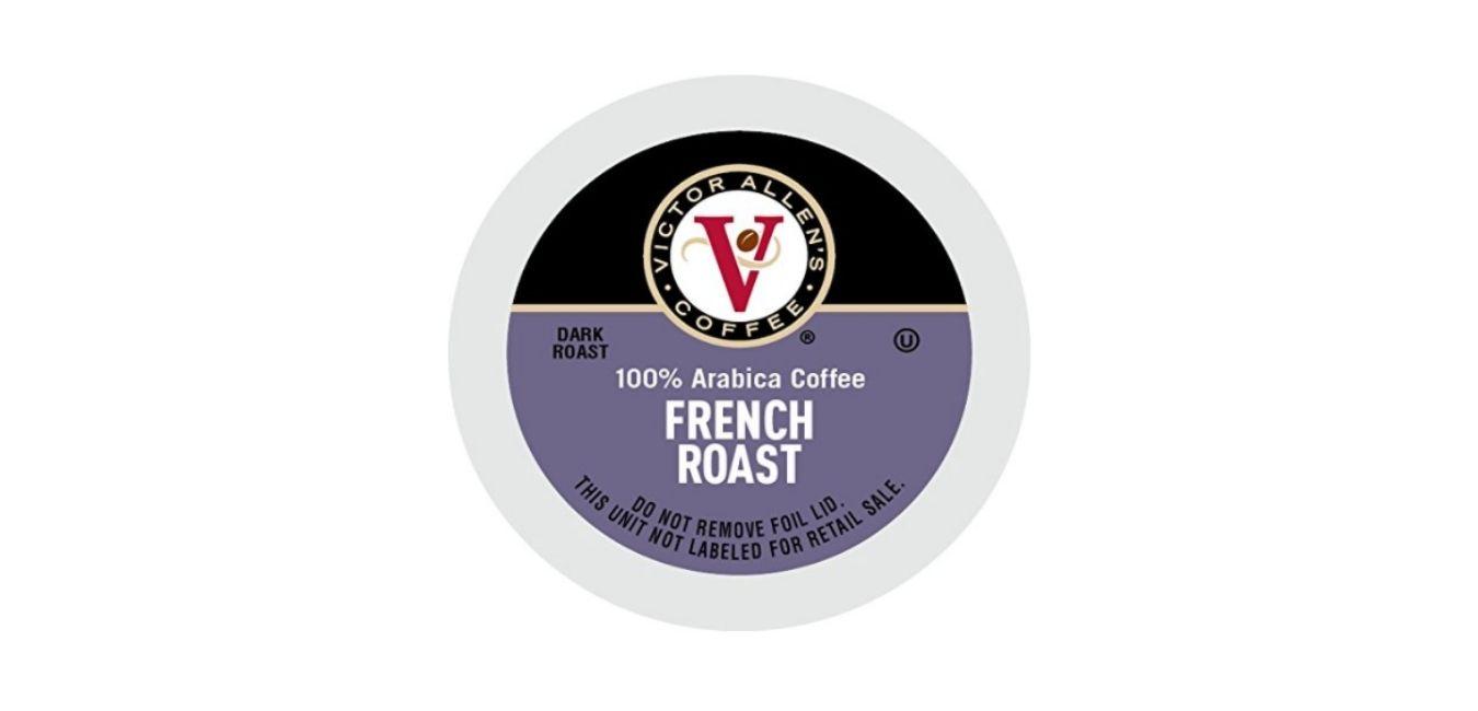 Victor Allen's Coffee Dark Roast